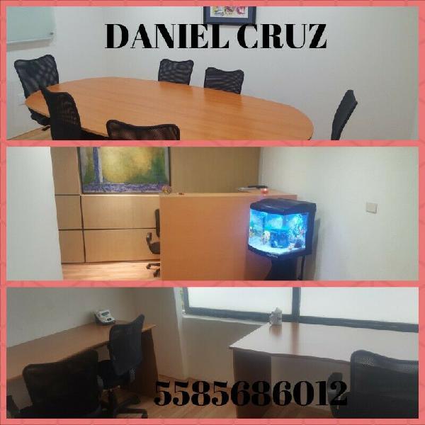 Renta de Oficina Virtual en la CDMX