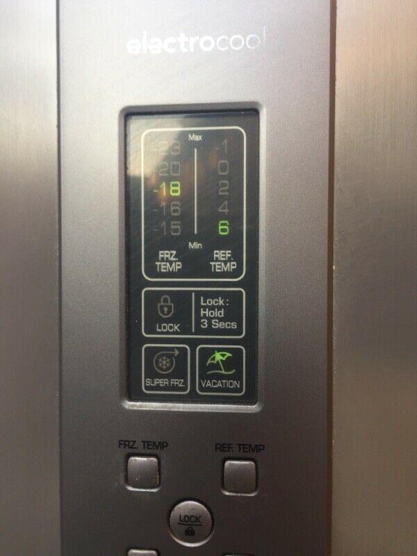 Reparación de refrigeradores y pantallas leds