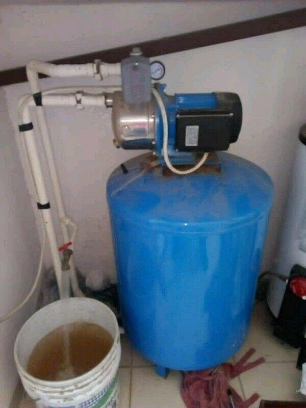 Reparación técnica de hidroneumaticos remplazo de