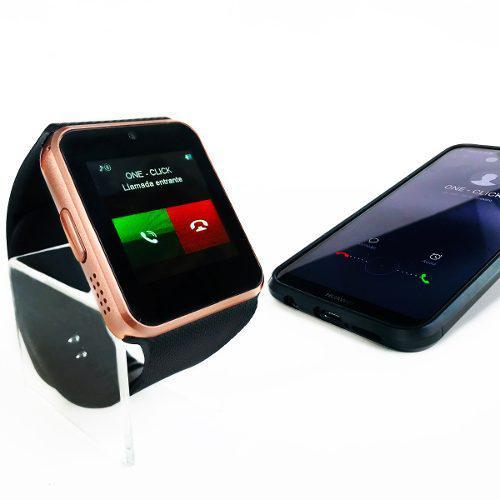 Smartwatch Reloj Inteligente Gt08 Celular Camara