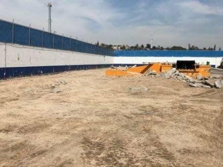 Terreno en Venta en Micro Parque Industrial Santiago