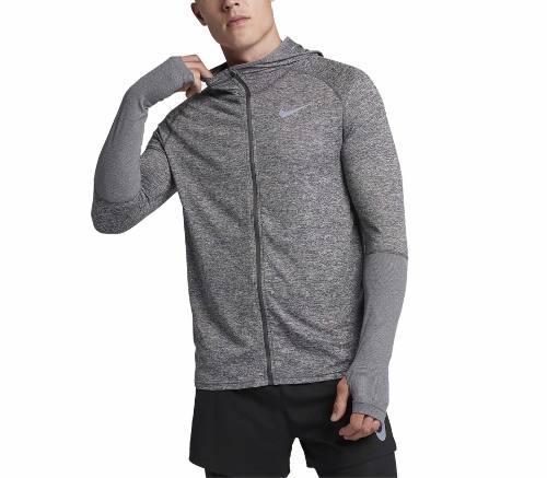 Chamarra Sudadera Nike Dri Fit (talla Xl) 100% Original Runn