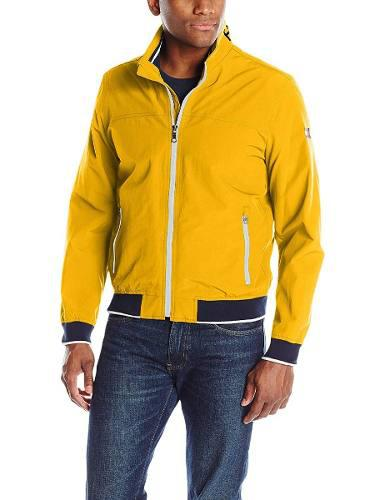 Chamarra Tommy Hilfiger - Yachting Bomber