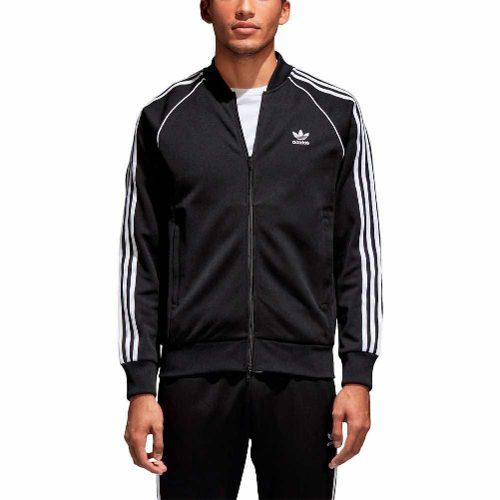 Chamarra adidas Originals Hombre Cw1256 Dancing Originals