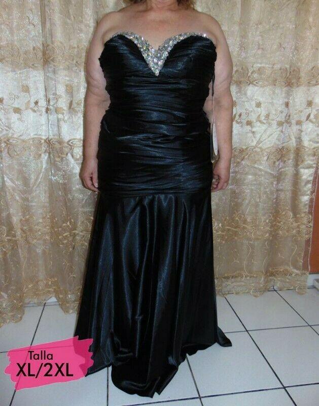 Lote de 8 vestidos de noche, NUEVOS, de Los Ángeles