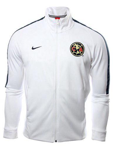 Nike Club America Chamarra N98 De Adulto Nueva Original Mbco