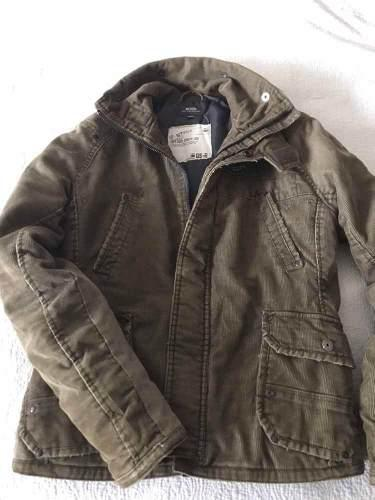 Regalo Chamarra G Star Raw Impecable