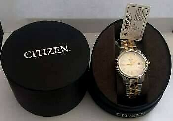 Reloj Citizen Eco Drive GN-4-S - Remates Increibles