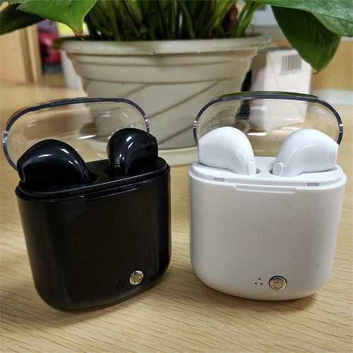 Audifonos Tipo Airpods Bluetooth Musica Y Llamadas Envíos G