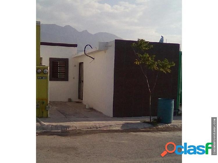 Casa en Venta Col. Villas de San Sebastian,Mty