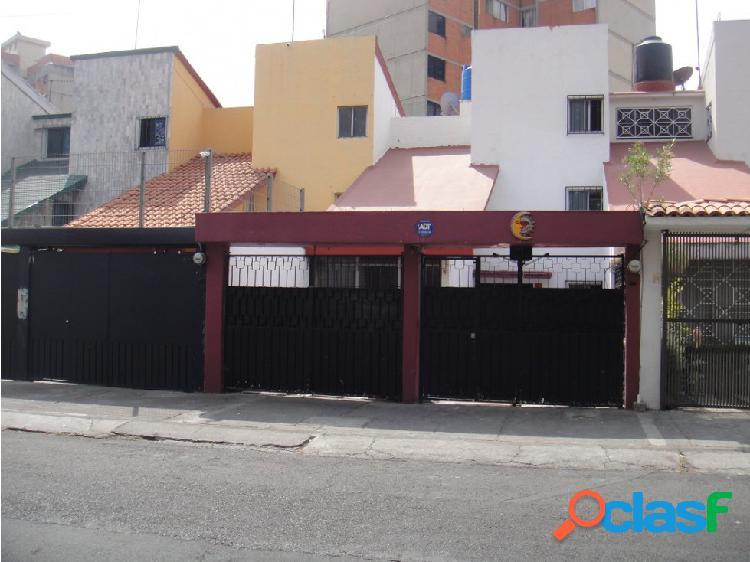 Casa en renta en Pedregal de Carrasco,3 rec