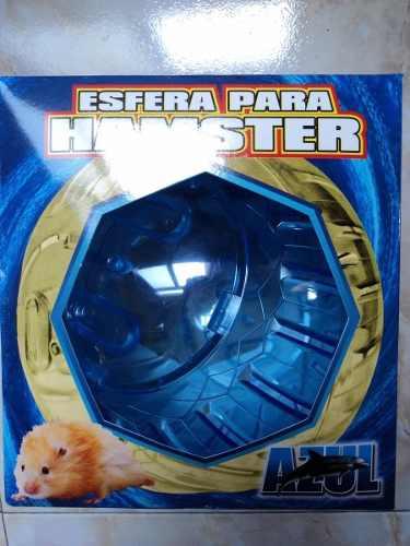 Esfera Para Hamster