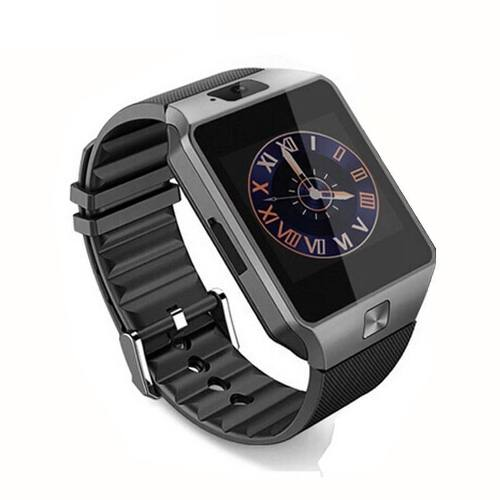 Reloj Inteligente Smartwatch Dz09 Solo Via Bluetooth