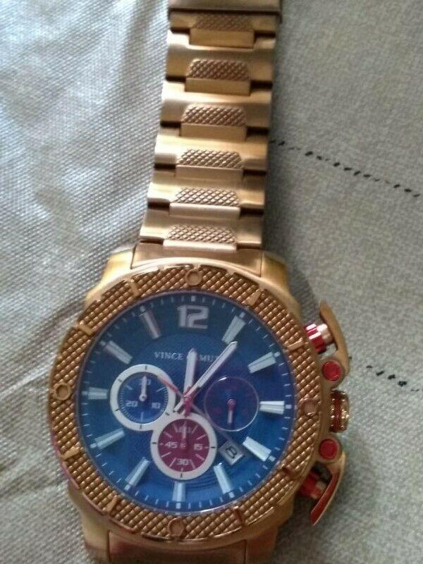 Reloj para hombre Vince Camuto