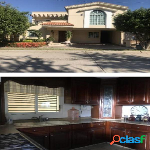 Se vende casa en Real del country a sólo $4,000,000