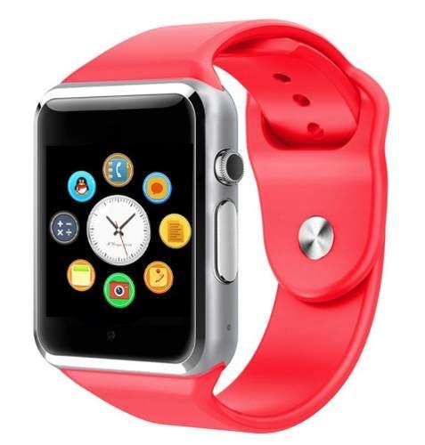 Smartwatch A1 Reloj Inteligente + Cámara + Versión