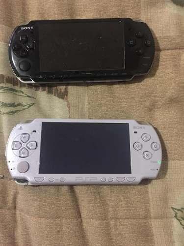 Sony Psp Slim,funcionando, Para Reparar O Piezas