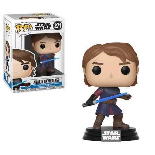 Anakin Skywalker 271 Funko Pop Star Wars