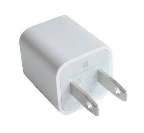 Cargador Original para iPhone e iPod con Lightning