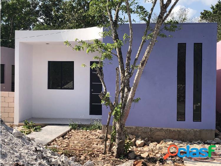 Casa con pozo en venta en la Emiliano Zapata