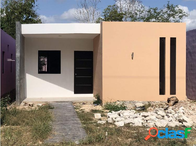 Casa en venta en la Emiliano Zapata