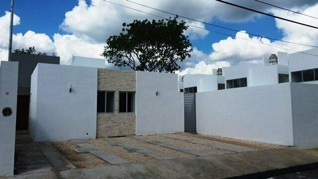 Casas Residenciales en Venta en Cholul *1 Nivel*