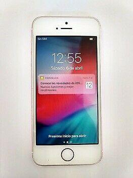 Celular Apple Iphone 5 SE - Remates Increibles