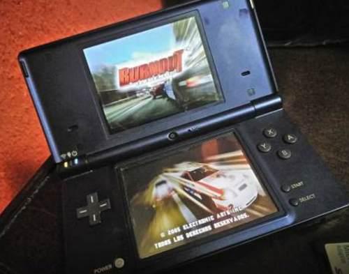 Consola Nintendo Ds Con Envio Gratis