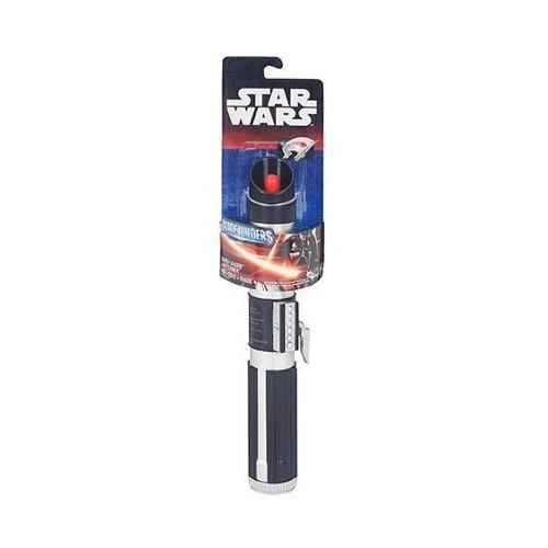 Darth Vader Sable De Luz Extensible Bladebuilders Star Wars