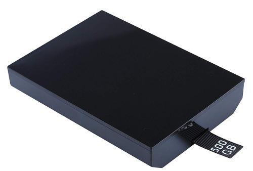 Disco Duro Con 70 Juegos Para Xbox 360 A Elegir