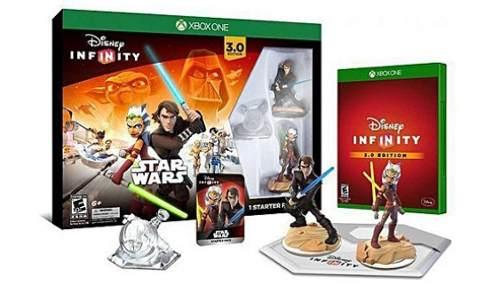 Disney Infinity 3.0 Para Xbox One