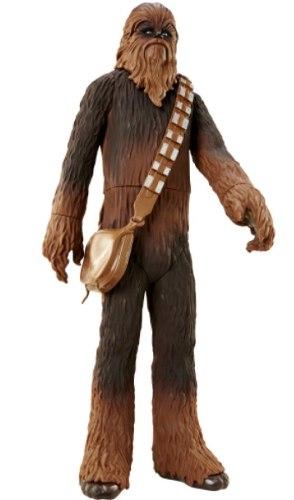 Figura Gigante De Chewbacca 20 Pulgadas Star Wars Jakks Paci
