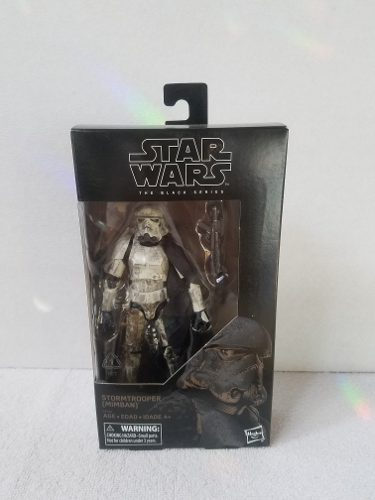 G11 Star Wars The Black Series Mimban Stormtrooper