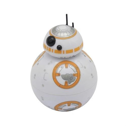 Grinder Star Wars Bb8 Molino Pipa Bong Fumar Starwars Bb 8