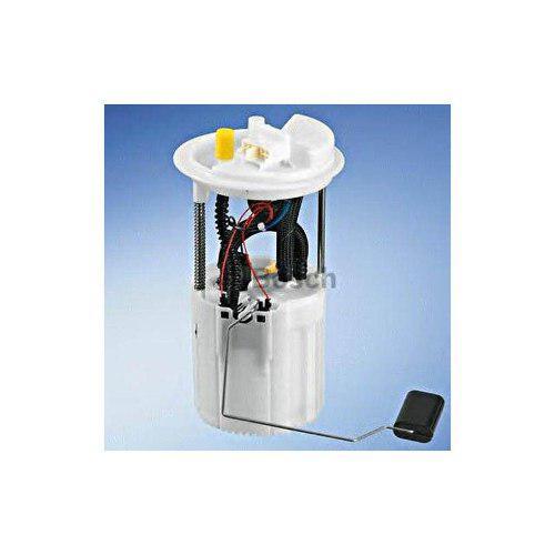 La Unidad De Alimentación De Combustible Bosch Se Adapta A