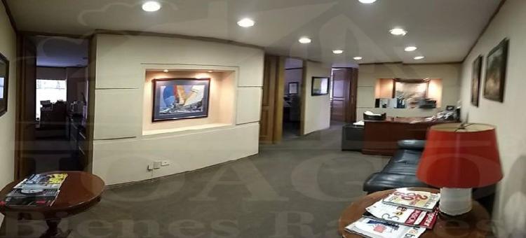 Oficina en Renta en Av Paseo de Las Palmas en Lomas de