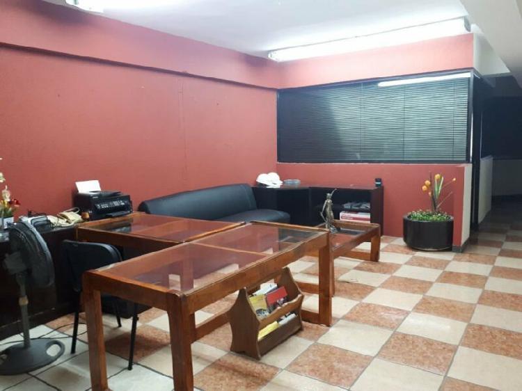 Oficina en Renta en el Centro de Tuxtla Gutiérrez