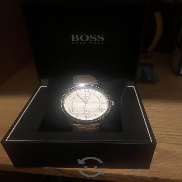 Reloj hugo boss original practicamente nuevo