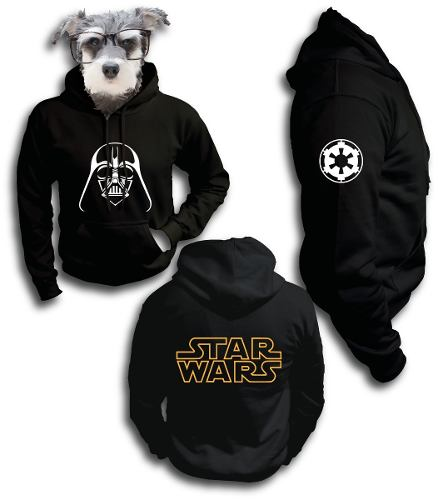 Sudadera De Star Wars Darth Vader Anakin Skywalker