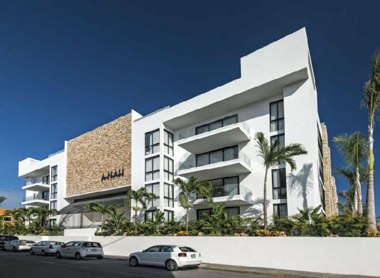 Suite Equipada en Anah Playa