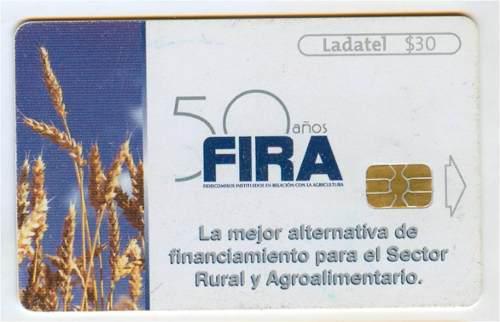 Tarj 50 Años Fira La Mejor Alternativa En Financiamiento Pa