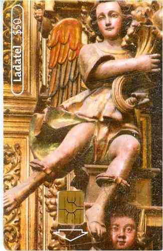 Tarj Angel La Mejor Forma De Conocer El Centro Historico