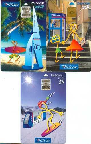 Tarj Portugal Publicidad Para Uso De Casetas Telefonicas