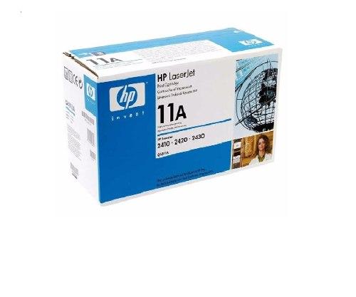 Toner Hp 11a Qa Negro Laserjet  Original !