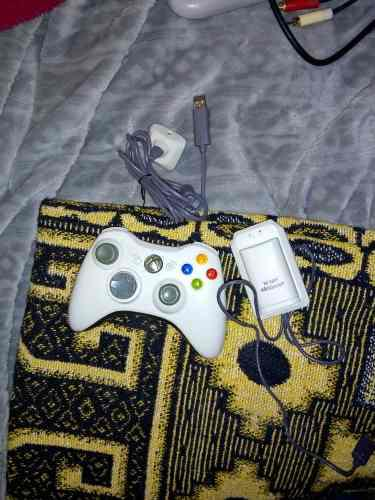 Vendo Xbox 360 Disco Duro 120 Gb