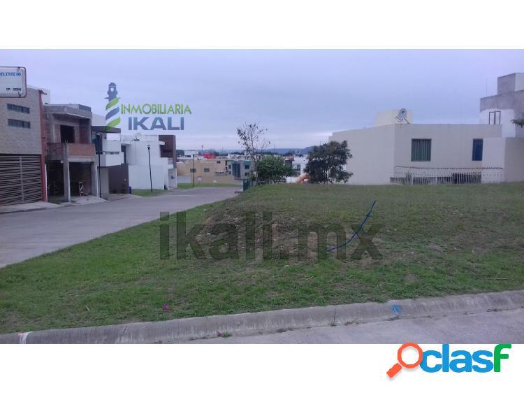 Venta Terreno 211 m² lomas Residencial Poza Rica Veracruz,