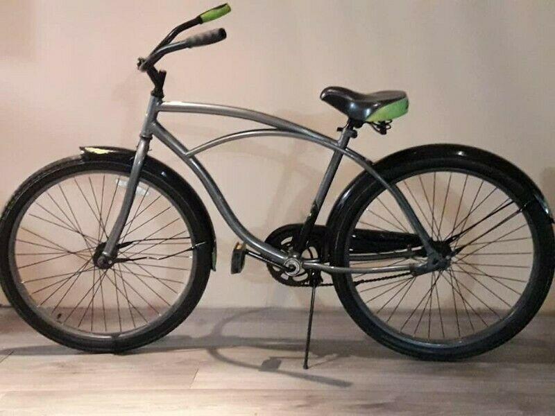 Bicicleta Balona, Rodada 26