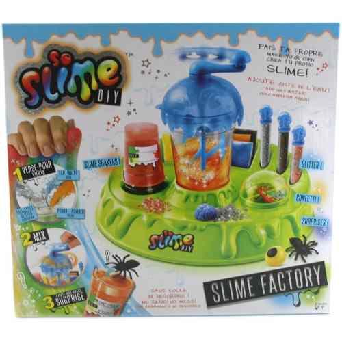 Slime Factory Diy. Slime Fabrica. Envio Inmediato Gratis