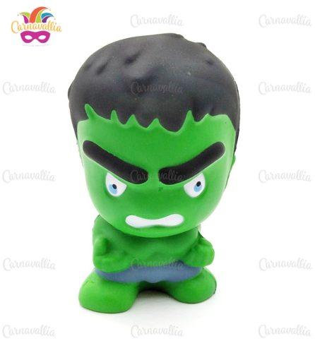 Squishy Kawaii Jumbo Aromático: Hulk