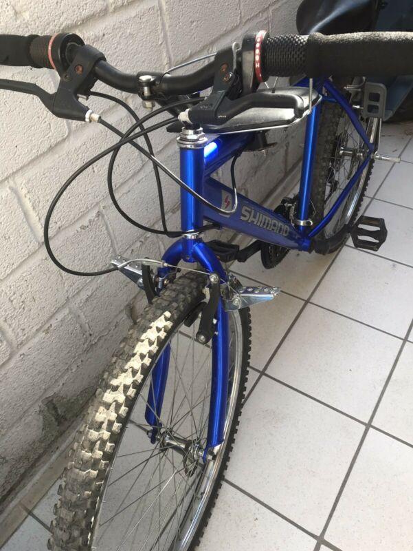 Bicicleta montaña, sillas para niño, precio a tratar